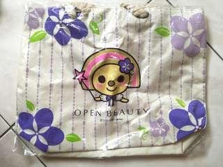 🚚 Open醬美人提袋