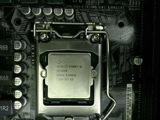 Intel i5 6500 Processor