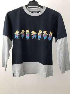 🆓Postage* Kids Sweater #MidSep50
