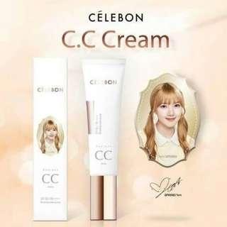 Celebon - Radiant CC Cream SPF45/PA+++