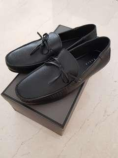 Epi black shoes