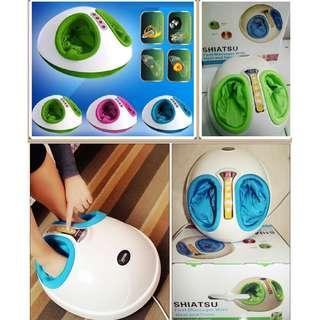 Foot Dream Massager 3D Alat Terapi Pijat Kaki Atasi Pegal Dan Kesemutan