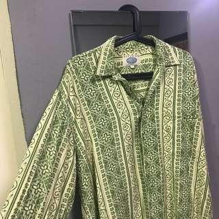 Vintage thrift shirt