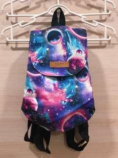 Holographic Small Bag