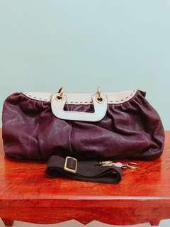 Chocolat Blu Bag