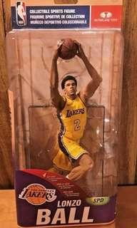 Mcfarlane NBA Lonzo Ball