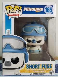 Short Fuse Funko Pop