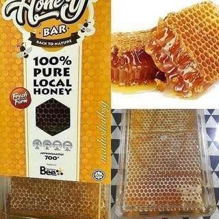 (INSTOCK AVAIL) Authentic Honey Crystal Ginger (Madu Kristal Halia), Honey Sticks (Madu Sticks), Natural Honey Lemon Detox & Madu Sarang Lebah By Shuib Sepahtu PO
