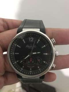 Kenneth Cole Chronograph