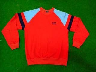 Vtg Sweater Adidas Club