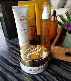 Authentic Honey Bee Honey Beauty Products by Nafura PO