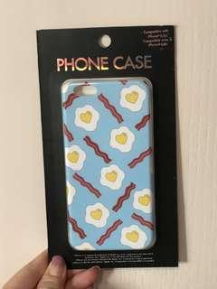 IPhone 6/6S Case in Egg Prints