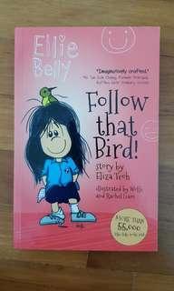Ellie Belly