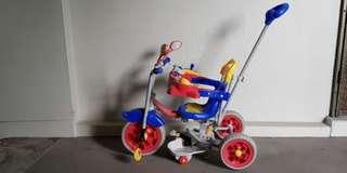 Children Tri Cycle