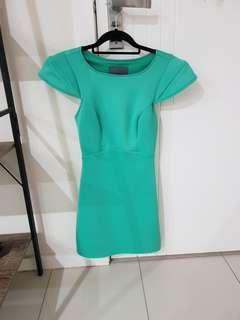 JUSTINE DAVIS dress size 6