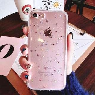 (PO) Korean Star Phone Case