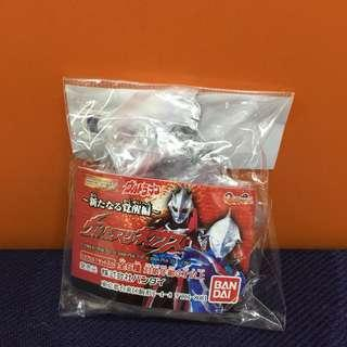 Bandai Ultraman Mini Figure Pack [L11]