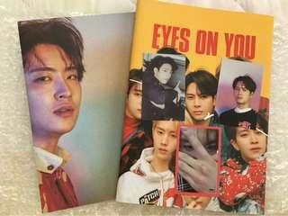 [WTS - GOT7 EYES ON YOU ALBUM]