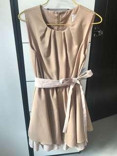 韓國連身裙 Refill 番工裙
