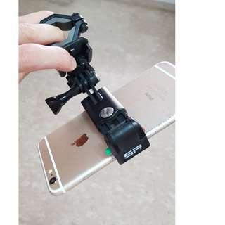 SP Connect Smartphone Mount