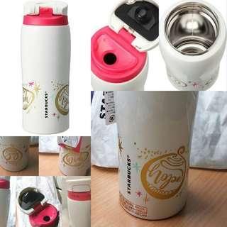 星巴克 Starbucks 保暖保溫杯 thermal flask