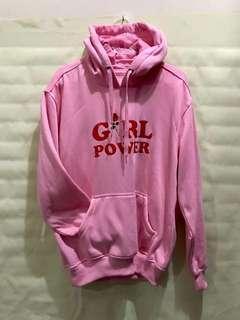Girl Power Sweater