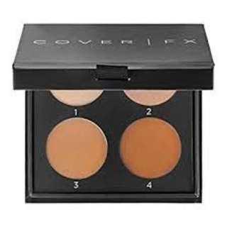 Cover FX Contour Cream Kit