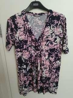 Blus marks and Spencer ori xl