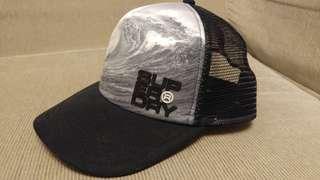 100%正版全新Superdry 透氣貨車帽Cap