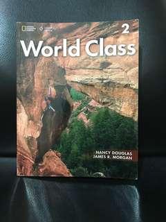 World class 2#換你當學霸