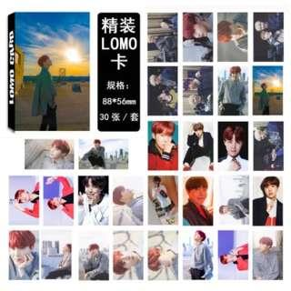 (CLEARANCE) BTS JHOPE PC SET OF 30