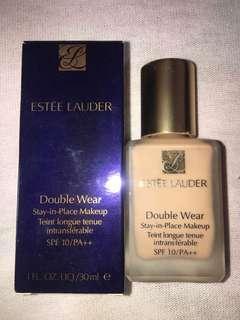 Estee Lauder Foundation