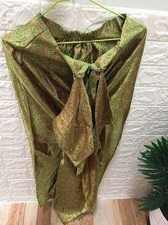Rok kebaya batik