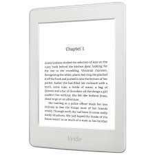 (Free eBooks) BNIB New Sealed Kindle Paperwhite White