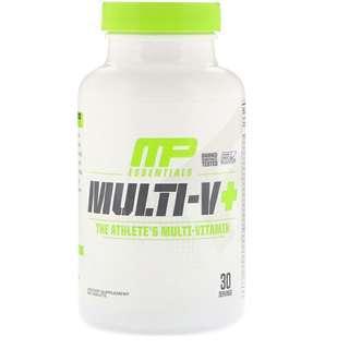 MusclePharm Multi-V+