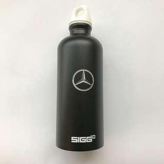 41c81592e8 Genuine Mercedes SIGG Water Bottle for Hot & Cold Water Beverage