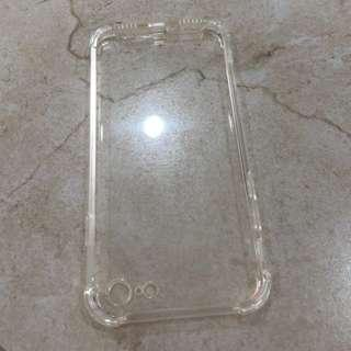 iPhone 8 clear cover