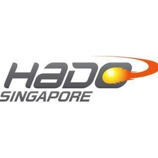 HADO Game Vouchers