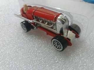 torpedo jones (hotwheels)