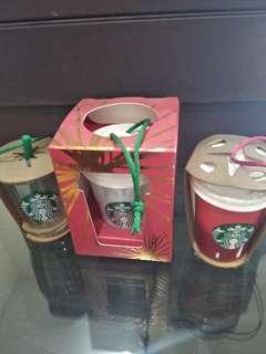 Starbuck ornamen #starbuck #yukjualan
