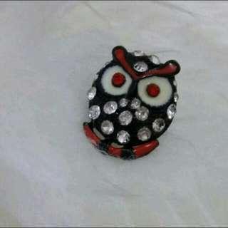 #serba10ribu #nett #nobarter Cincin Owl