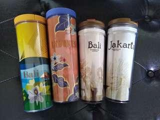 Tumblers Starbuck edisi indonesia #starbuck