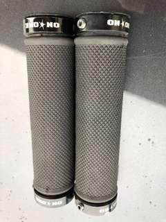 Ridiculously Priced: On-One Bob On Lock-On Grips