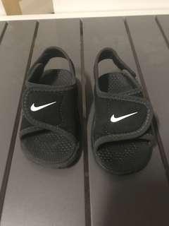 Nike Sandals for infant/toddler