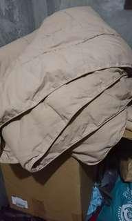 Comforter queen size