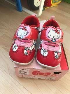 Hello Kitty鞋