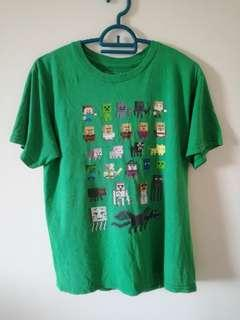 Toy Story Cartoon T Shirt