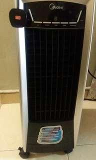 Midea air cooler