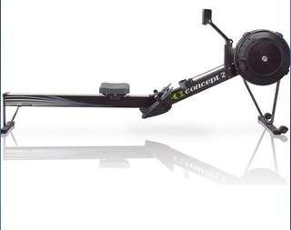 C2 Rower -$900