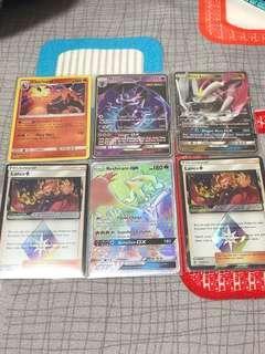 Pokemon cards dragon majesty